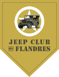 Jeep Club des Flandres