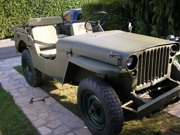 restaurationjeep