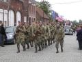 La D DAY Team Associaition D DAY Soldiers Memory
